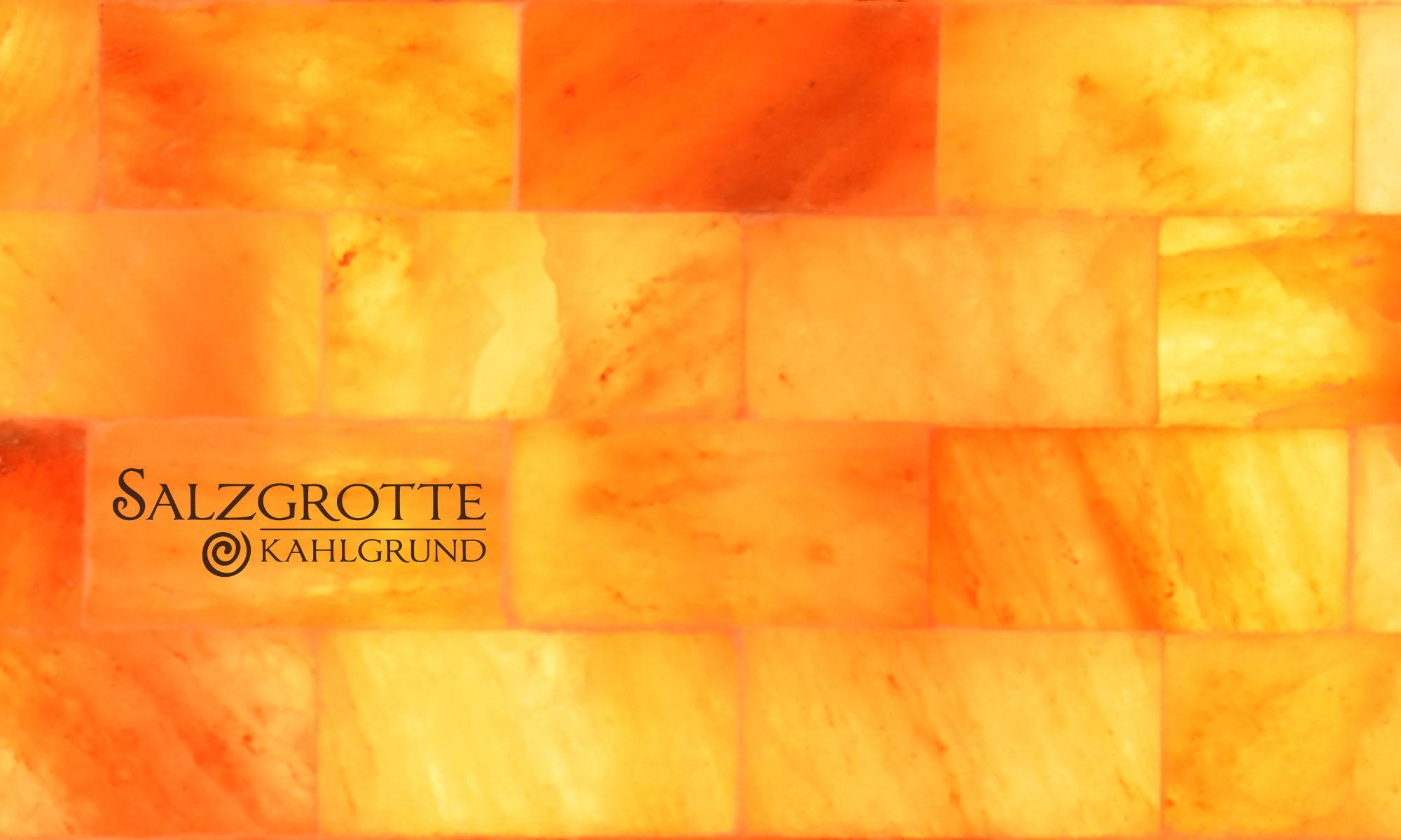 Salzgrotte Kahlgrund Startseite